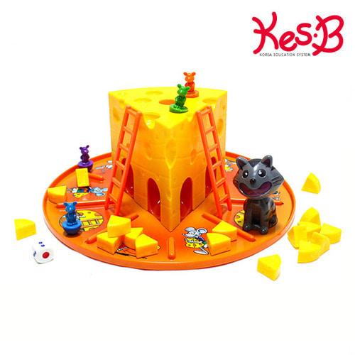 Cs (캐스B)보드게임 쥐와고양이 (1405)