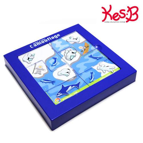 Cs (캐스B)보드게임 북극곰위장게임(1424)