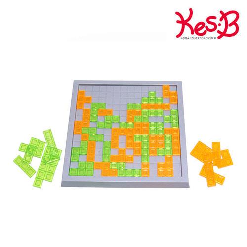 Cs (캐스B)보드게임 블록스전략게임(1417)