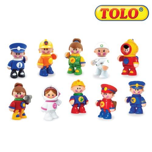 Cs (톨로) 톨로프랜즈 직업시리즈10종(70003)