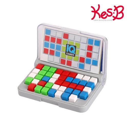 Cs (캐스B)보드게임 두뇌개발스퀘어퍼즐(1979)