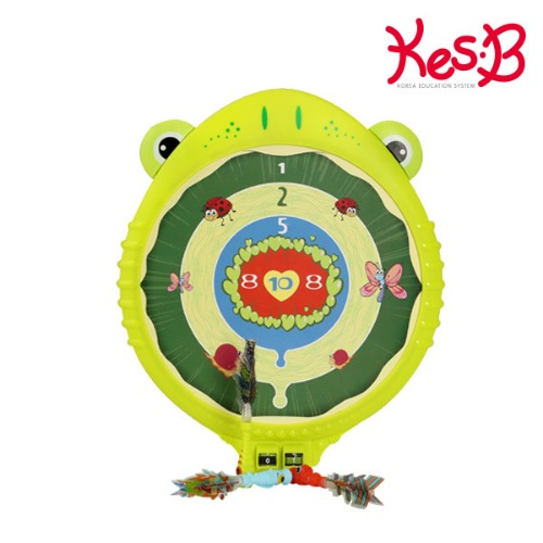 Cs (캐스B)스포츠 개구리다트놀이(2035)