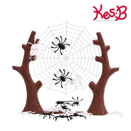 Cs (캐스B)보드게임 거미올림픽(2047)