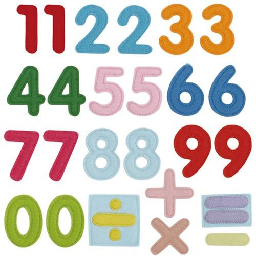 Cs (특가) 매직캐슬 토독 숫자