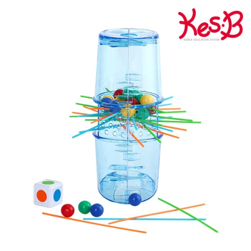 Cs (캐스B)보드게임 구슬지키기(2082)