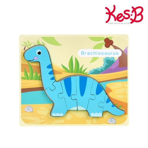 Cs (캐스B)튼튼 공룡퍼즐브라키오사우루스(2116)