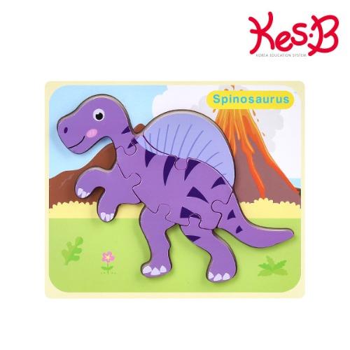 Cs (캐스B)튼튼 공룡퍼즐스피노사우루스(2118)