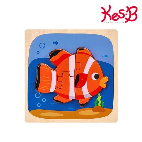Cs (캐스B)튼튼 베이비퍼즐물고기(2098)