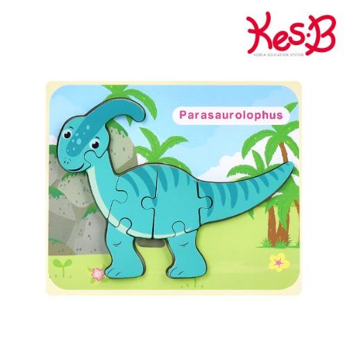 Cs (캐스B)튼튼 공룡퍼즐파라사우롤로푸스(2123)