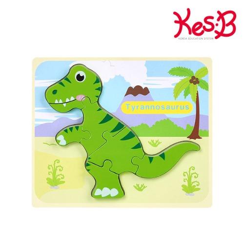 Cs (캐스B)튼튼 공룡퍼즐티라노사우루스(2114)
