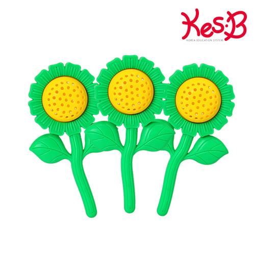 Cs (캐스B)맑은소리 딸랑이꽃3종(2057)