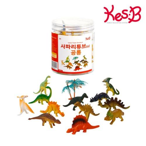 Cs (캐스B)네이처 사파리튜브(소) 공룡(1564)