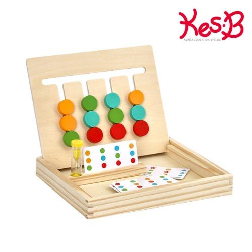 Cs (캐스B)튼튼 창의력줄세우기퍼즐(2137)