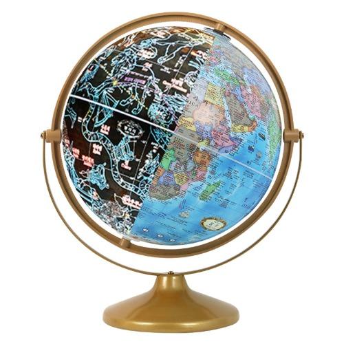 Cs 맵소프트 30cm 블루 별자리 지구본(30-BSF)