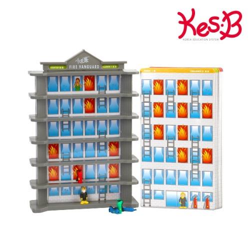 Cs (캐스B)보드게임 소방구출작전(2194)